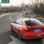 PSA: Baidu is Trying to Beat Uber and Waymo in the Autonomous Vehicle Race