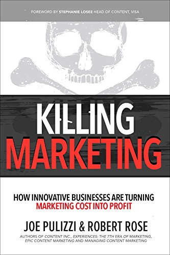 Killing Marketing